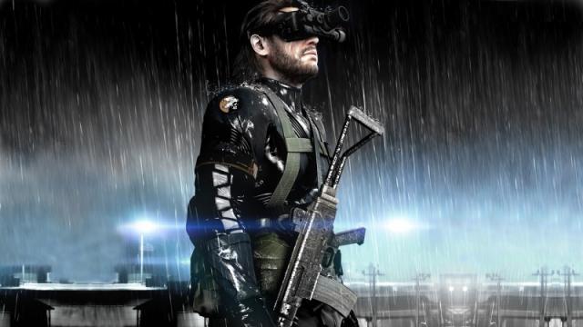 Metal Gear Solid 5: Ground Zeroes sólo dura 2 horas
