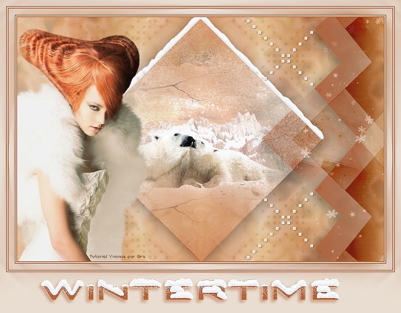 Winter Time Wintertime-gra-4509800