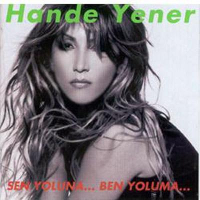 Hande Yener - Sen Yoluna Ben Yoluma (2013) Audio Cd indir