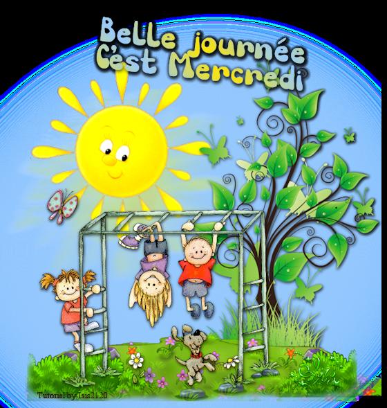 BON MERCREDI Mercredi-4539997